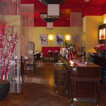 photo of cavallino rosso restaurant restaurant