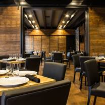 photo of wissota chophouse restaurant