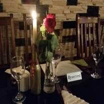 photo of la rosetta restaurant