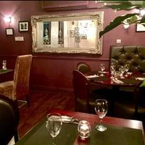 photo of restaurant 17 restaurant