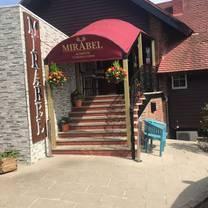foto von mirabel shish restaurant restaurant