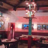 photo of 1950 restaurant