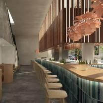 foto van nesenbach restaurant