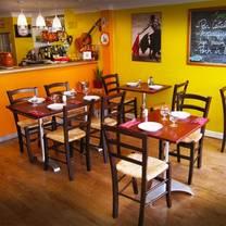 photo of la casita restaurant