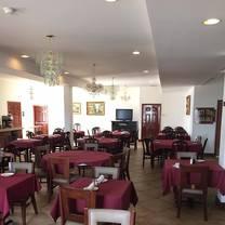 photo of la dolce vita restaurant