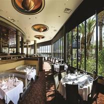 foto de restaurante ruth's chris steak house - harrah's las vegas