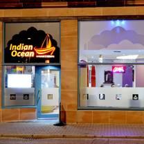 photo of indian ocean restaurant