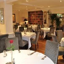 foto von le bouchon brasserie & hotel restaurant