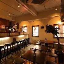 photo of baru kazenders restaurant