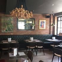 photo of the cork & bottle - paddington restaurant