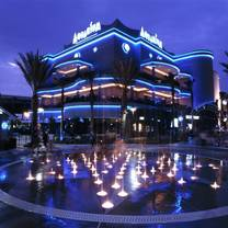 photo of downtown aquarium restaurant