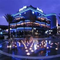 photo of downtown aquarium restaurant
