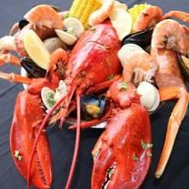 photo of the crazy lobster destin restaurant