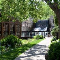 photo of ancaster mill restaurant