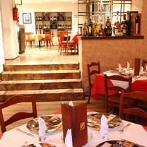 photo of centro castellano - polanco restaurant