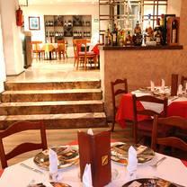 foto de restaurante centro castellano - polanco