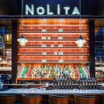 photo of nolita restaurant