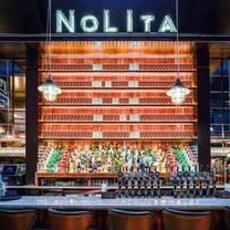 foto von nolita restaurant