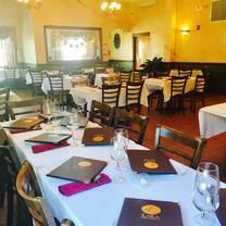 photo of lola restaurant restaurant