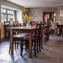 photo of the lochness inn restaurant