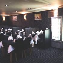 photo of anaya's kilbirnie restaurant