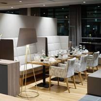 photo of tafelhuus restaurant