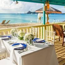photo of hi tide restaurant at bay gardens beach resort & spa restaurant