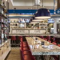 photo of state fare kitchen & bar - memorial restaurant