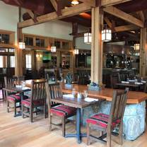 photo of kingfisher restaurant & wine bar at sleeping lady restaurant