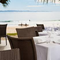 photo of sails noosa restaurant