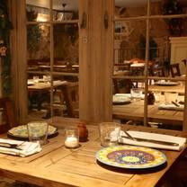 photo of bungatini restaurant