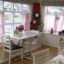 photo of communitea cafe restaurant