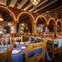 foto von don quichotte restaurant