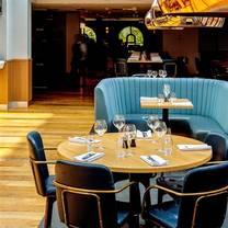 photo of 1269 restaurant and bar restaurant