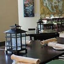 photo of compass grill & bar restaurant
