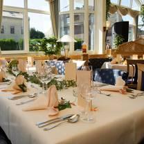 foto von elisenhof restaurant