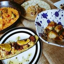 photo of cubatas tapas bar restaurant