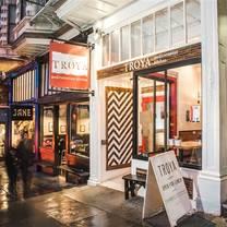 foto von troya restaurant