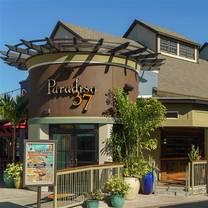 photo of paradiso 37 restaurant