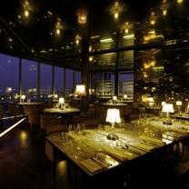 photo of park society - so sofitel bangkok restaurant