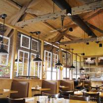 photo of tupelo honey - chattanooga restaurant