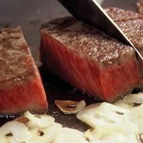 photo of steakhouse wago restaurant