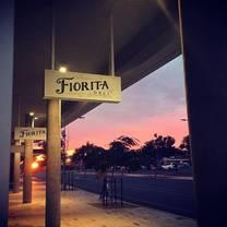 foto von fiorita wine bar & restaurant restaurant