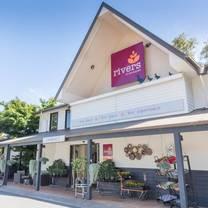 foto von rivers cafe and foodstore restaurant