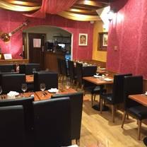 foto von sitar indian cuisine restaurant
