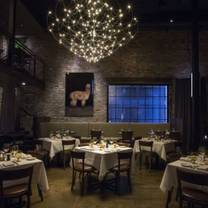 photo of the barn steakhouse restaurant