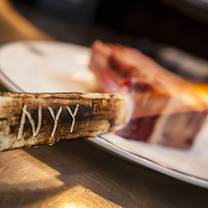 photo of nyy steak restaurant