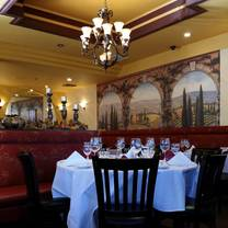photo of grissini ristorante italiano restaurant
