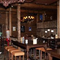 foto von big mountain restaurant