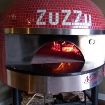 photo of zuzzu restaurant
